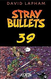 Stray Bullets #39
