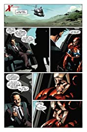 Dark X-Men: The Beginning #2 (of 3)