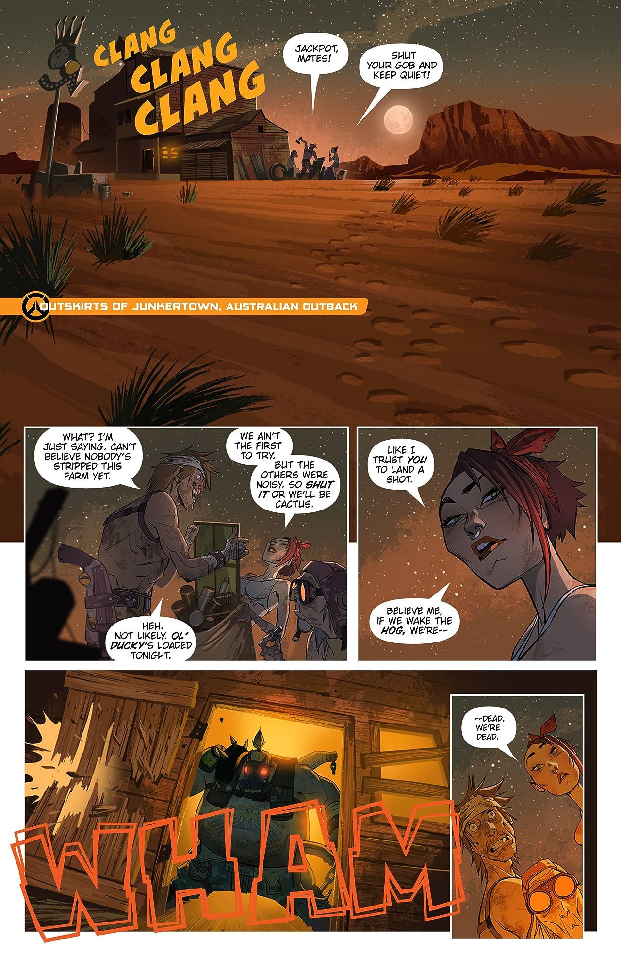 Overwatch #14