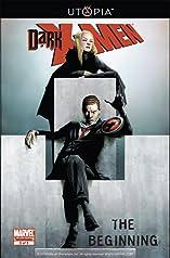 Dark X-Men: The Beginning #3
