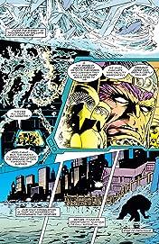 ClanDestine (1994-1995) #1