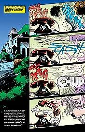 ClanDestine (1994-1995) #2