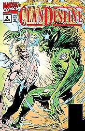 ClanDestine (1994-1995) #4