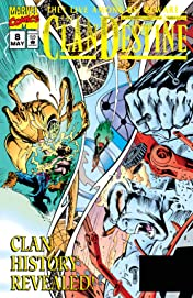 ClanDestine (1994-1995) #8