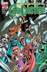 ClanDestine (2008) #2 (of 5)