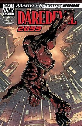 Daredevil 2099 (2004) #1