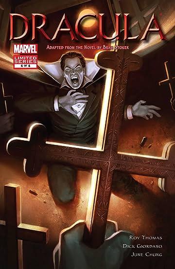 Dracula (2010) #4