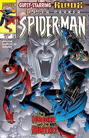 Peter Parker: Spider-Man (1999-2003) #7