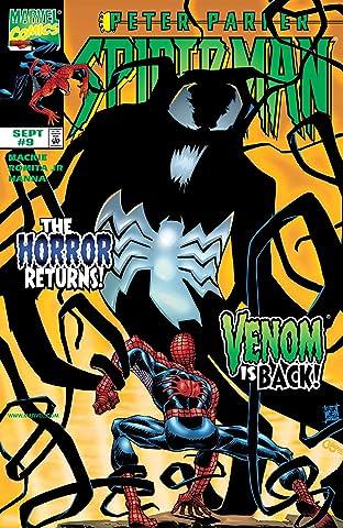Peter Parker: Spider-Man (1999-2003) #9