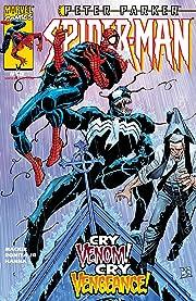 Peter Parker: Spider-Man (1999-2003) No.10