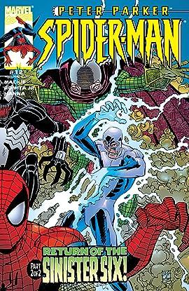 Peter Parker: Spider-Man (1999-2003) No.12