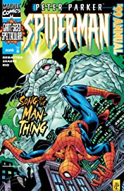 Peter Parker: Spider-Man Annual 1999 #1