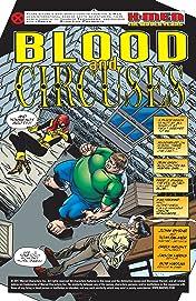 X-Men: The Hidden Years (1999-2001) #13