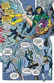 X-Men: The Hidden Years (1999-2001) #14