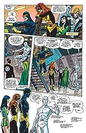 X-Men: The Hidden Years (1999-2001) #15