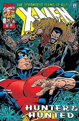 X-Men: The Hidden Years (1999-2001) #17