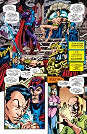 X-Men: The Hidden Years (1999-2001) #20
