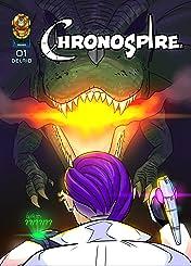 Chronospire #1