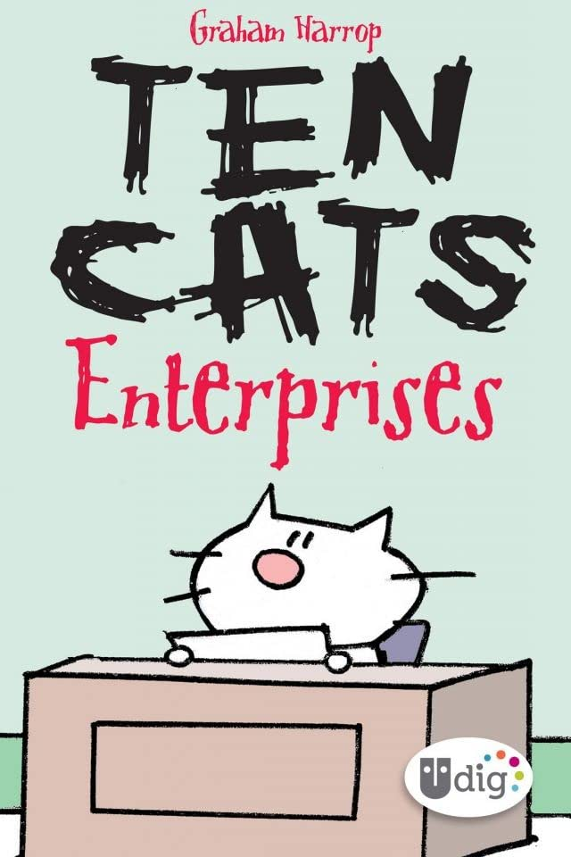 Ten Cats: Enterprises