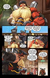 Overwatch #11