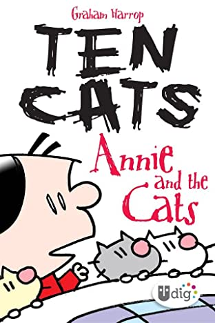 Ten Cats: Annie and the Cats