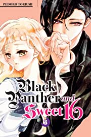 Black Panther and Sweet 16 Vol. 3