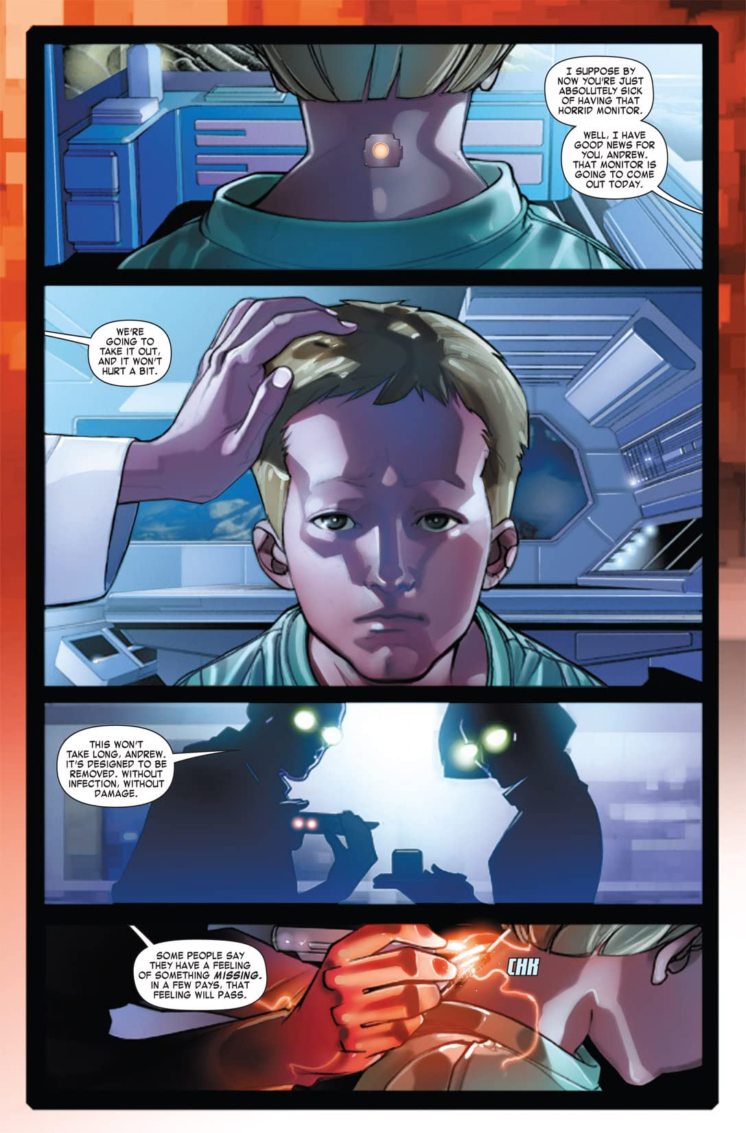 Ender's Game Book One: Battle School #1 (of 5)
