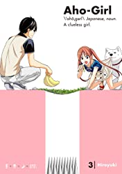 Aho-Girl: A Clueless Girl Tome 3