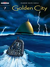 Golden City Vol. 7: The Lost Children