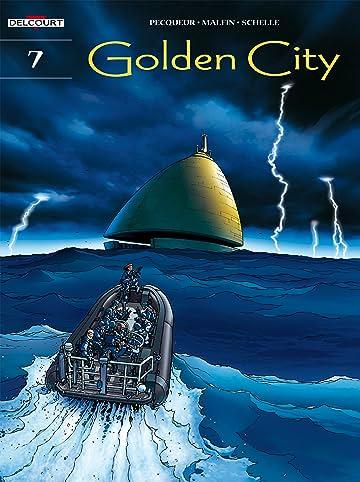 Golden City Vol. 7: The Lost Children