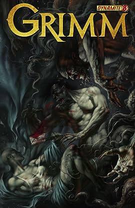 Grimm #8