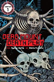 Dead Mount Death Play #1