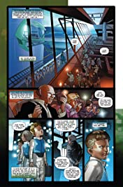 Ender's Game Book One: Battle School #2 (of 5)