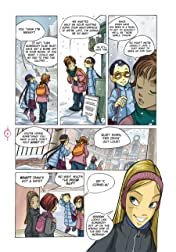 W.I.T.C.H.: The Graphic Novel, Part I. The Twelve Portals Vol. 3