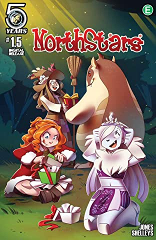 Northstars Tome 1.5