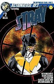 Actionverse: Stray #2