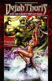 Dejah Thoris and the Green Men of Mars #9 (of 12)