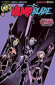 Vampblade Season 2 #8