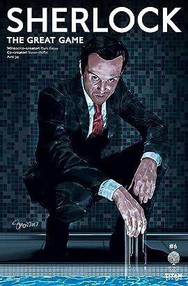 Sherlock: The Great Game #6