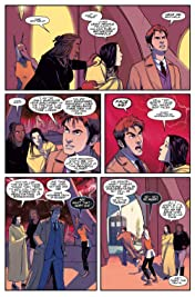 Doctor Who: The Tenth Doctor #3.13