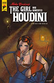 Minky Woodcock: The Girl Who Handcuffed Houdini No.3