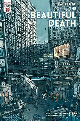 The Beautiful Death #5
