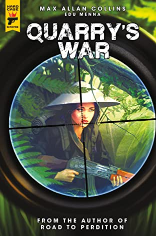 Quarry's War #3
