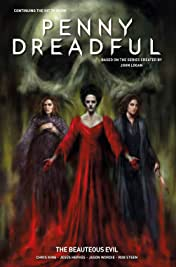 Penny Dreadful - The Ongoing Series Vol. 2: The Beauteous Evil