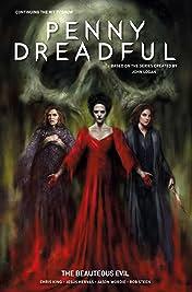 Penny Dreadful Vol. 2: The Beauteous Evil