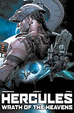 Hercules: Wrath of the Heavens Vol. 1