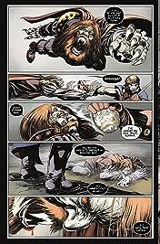 Captain Kronos: Vampire Hunter Vol. 1