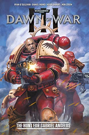 Warhammer 40,000: Dawn of War III Vol. 1: The Hunt for Gabriel Angelos