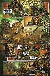Warhammer 40,000: Dawn of War III Vol. 1: The Hunt for Gabriel Angelos