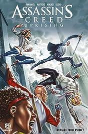 Assassin's Creed: Uprising Vol. 2
